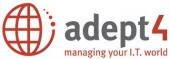 Adept4 plc