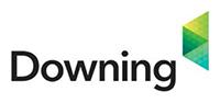 Downing